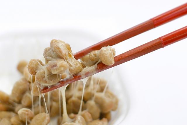 強い納豆菌